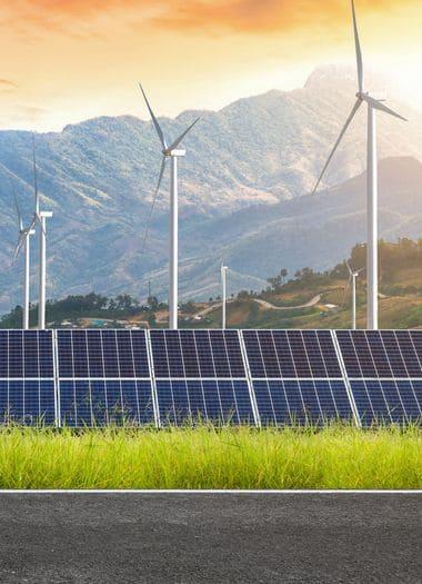 100% 再生能源城市與區域網絡