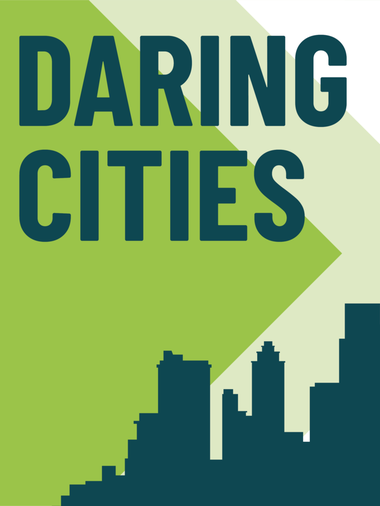 大膽城市 Podcast 正式上線