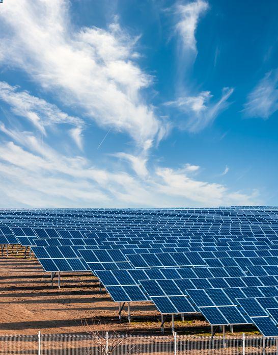 低排放與再生能源