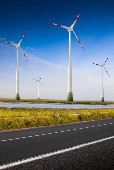 百分之百再生能源
